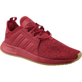 Rosso Scarpe adidas X_PLR M B37439