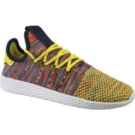 Scarpe da tennis Adidas Originals Pharrell Williams in BY2673 multicolore