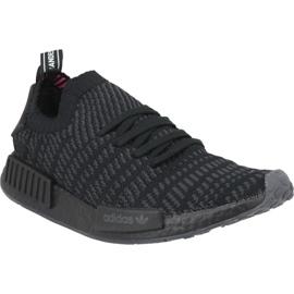 Nero Scarpe Adidas NMD_R1 Stlt Pk M CQ2391