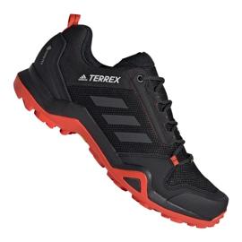 Nero Scarpe Adidas Terrex AX3 Gtx M G26578