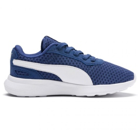 Scarpe Puma St Activate Ac Ps Jr 369070 08 blu