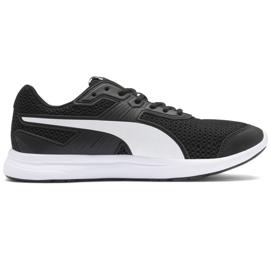 Scarpe Puma Escaper Core M 369985 01 bianco e nero