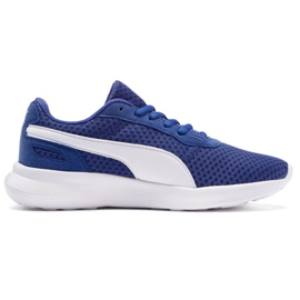 Scarpe Puma St Activate Jr 369069 08 blu