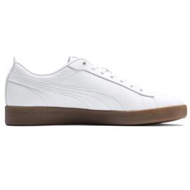 Scarpe Puma Smash v2 LW 365208 12 bianche bianco