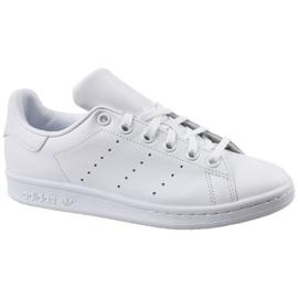 Bianco Scarpe Adidas Stan Smith Jr S76330