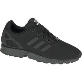 Scarpe Adidas Zx Flux W S82695 nero