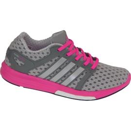 Scarpe Adidas Cc Sonic Boost in M29625 grigio