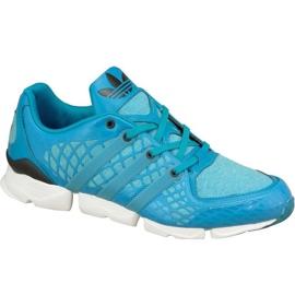 Scarpe adidas H Flexa W G65789 blu