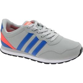 Grigio Scarpe Adidas V Jog K Jr AW4147