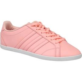Scarpe Adidas Vs Coneo Qt in B74554 rosa