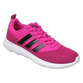 Scarpe Adidas Cloudfoam Lite Flex W AW4203 rosa