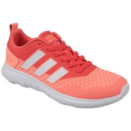 Scarpe Adidas Cloudfoam Lite Flex W AW4202 rosa