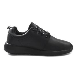Scarpe sportive nere Roshe nero