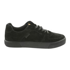 Nero Sneakers Big Star nere 174362