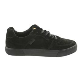 Sneakers Big Star nere 174362 nero