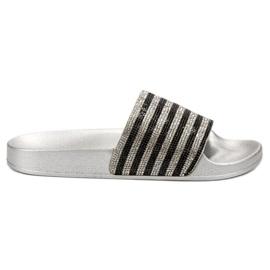 SHELOVET Pantofole di gomma