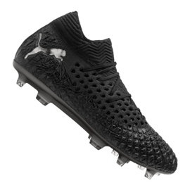 Scarpe da calcio Puma Future 4.1 Netfit Fg / Ag M 105579-02