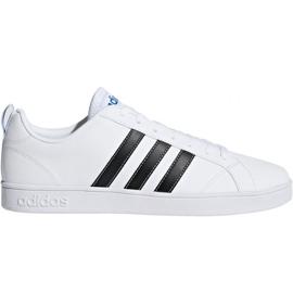 Bianco Scarpe Adidas Vs Advantage M F99256