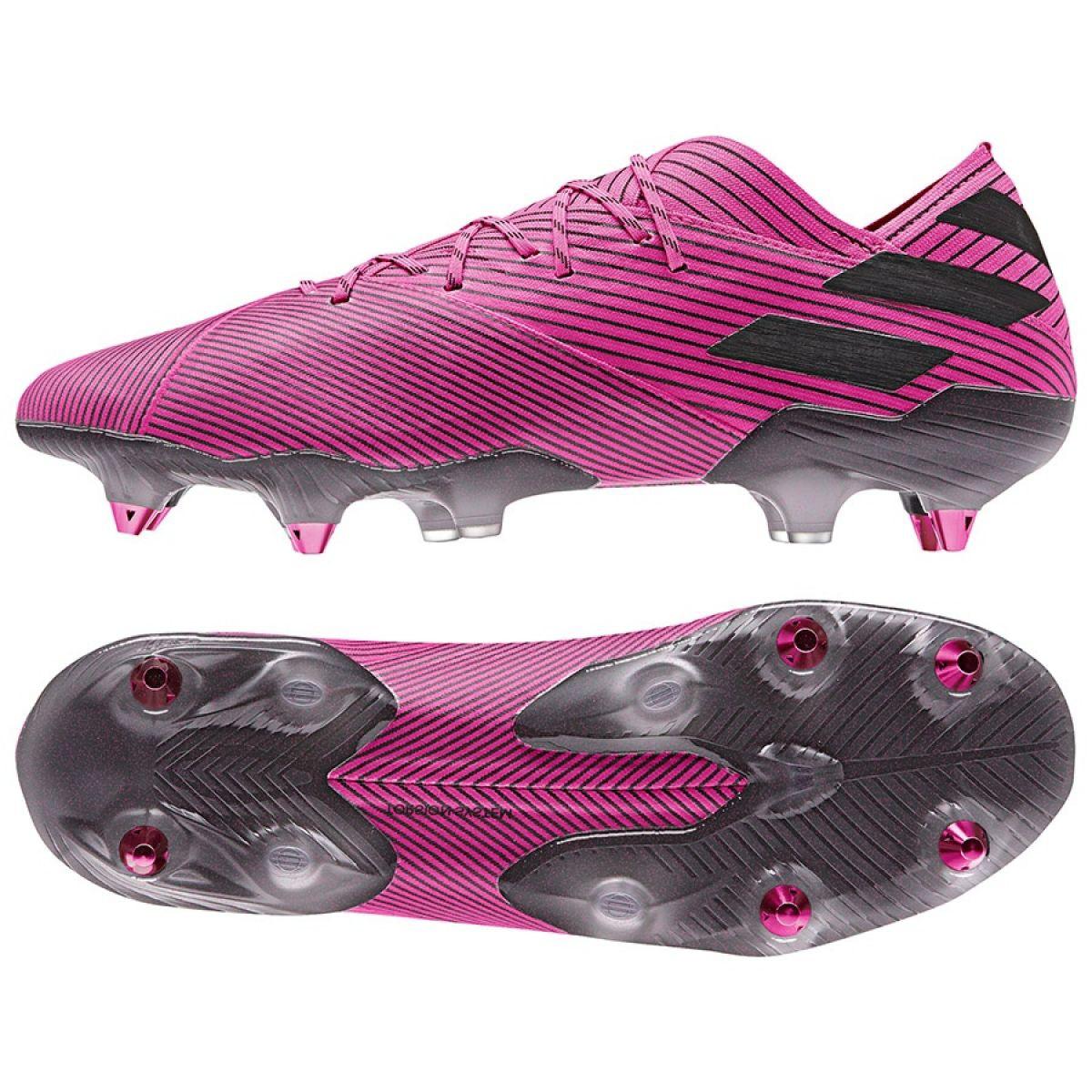 Da M Adidas 19 Scarpe Nemeziz F99838 Calcio Sg 1 bv6yIYgf7