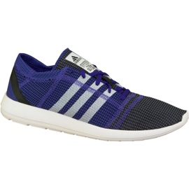 Blu Scarpe Adidas Element Refine M B44239