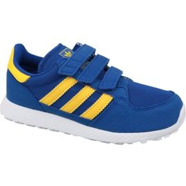 Marina Adidas Originals Forest Grove Cf Jr CG6804