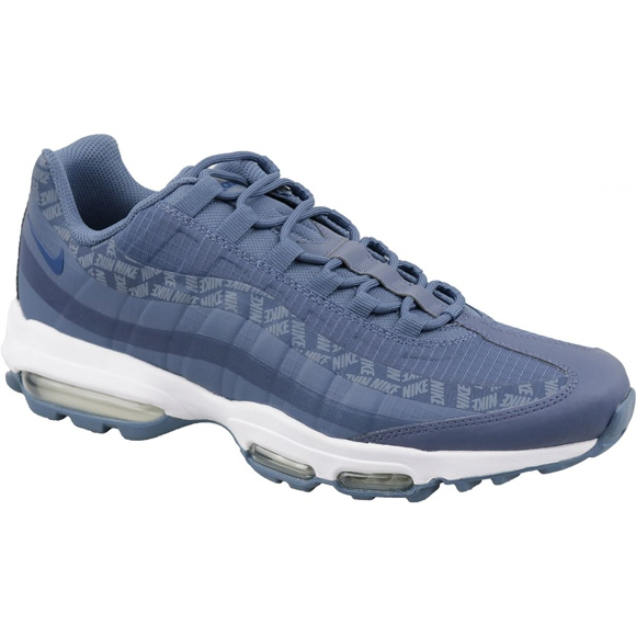 Blu Scarpe Nike Air Max 95 M AR4236 400