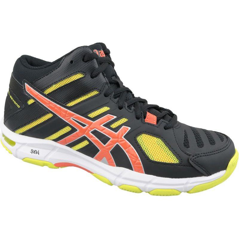 sports shoes 082f6 dbe59 Scarpe da pallavolo Asics Gel-Beyond 5 Mt M B600N-001