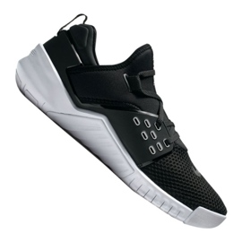 Nero Scarpe Nike Free Metcon 2 M AQ8306-004