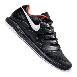 Nero Scarpe Nike Air Zoom Vapor X Hc M AA8030-016