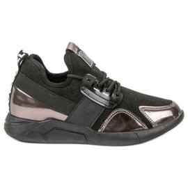 SHELOVET Sneakers scorrevoli