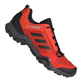 Rosso Scarpe Adidas Terrex AX3 M BC0528