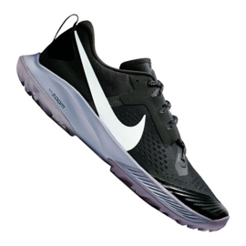 Nero Scarpe Nike Air Zoom Terra Kiger 5 M AQ2219-001