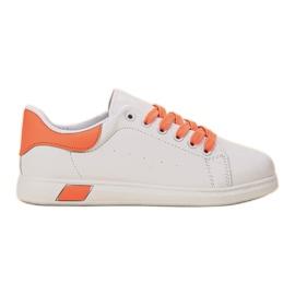 Ideal Shoes Scarpe sportive da donna