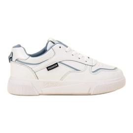 Ax Boxing Scarpe sportive bianche bianco