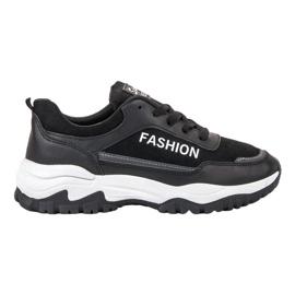 Ax Boxing Scarpe sportive di moda nero