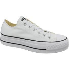 Bianco Scarpe Converse Chuck Taylor All Star Lift W 560251C