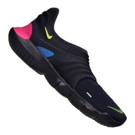 Marina Scarpe Nike Free Rn Flyknit 3.0 M AQ5707-400