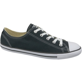 Converse Ct All Star Dainty Ox W 530054C nero