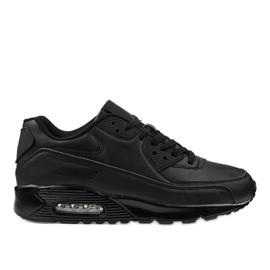 Scarpe sportive W26-1 nere nero