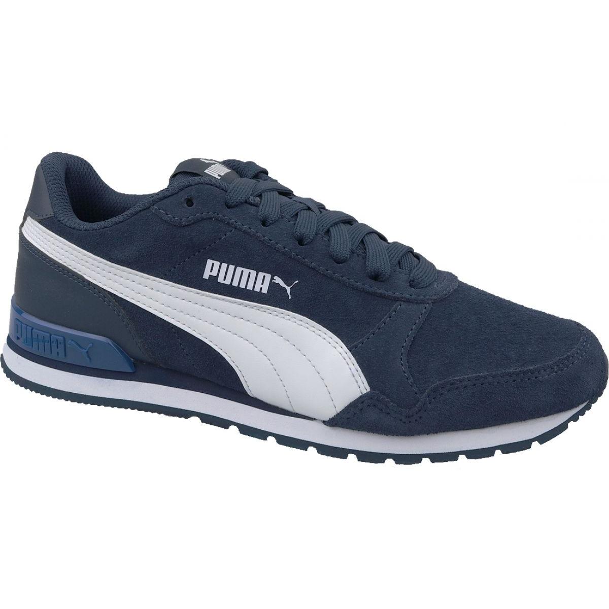 puma st runner sd sneakers unisex