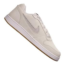 Marrone Scarpe Nike Ebernon Low Prem M AQ1774-002