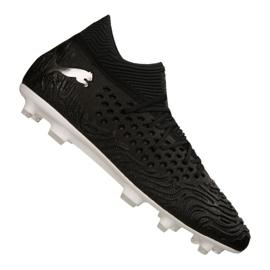 Scarpe da calcio Puma Future 19.1 Netfit Fg / Ag M 105531 02