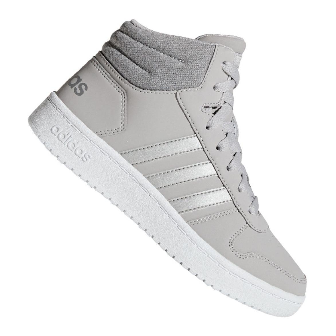 scarpe adidas grigie