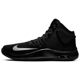 Nike Air Versitile Iv Nbk M CJ6703 001 scarpe nere nero nero