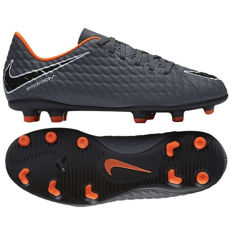 scarpe nike da calcio hypervenom