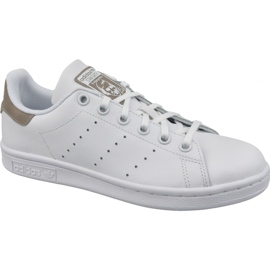 Bianco Scarpe Adidas Stan Smith Jr DB1200