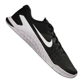 Nero Scarpe Nike Metcon 4 Xd M BV1636-001