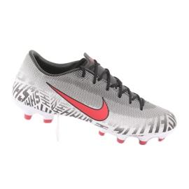 Scarpe da calcio Nike Mercurial Vapor 12 Academy Neymar FG / MG M AO3131-170
