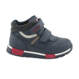 Scarpe sportive Big Star 374065 blu scuro