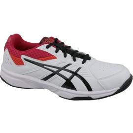 Scarpe da tennis Asics Court Slide M 1041A037-102 bianco